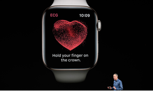 Apple-Watch-Electrocardiograph