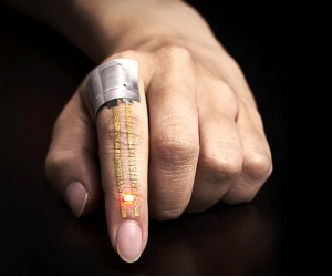 Wearable Sensors Give Skin Space to Breathe