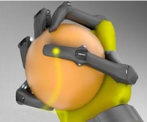 Solar-Powered Graphene Skin Enables Prosthetics to Feel