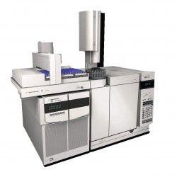 Mass Spectrophotometer