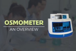 A Complete Lab Guide to Osmometer