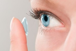 Smart Contact Lens Doubles as Blood-Sugar Monitor