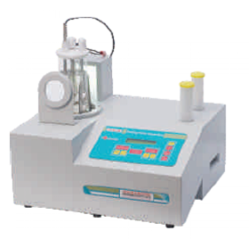 Buy Melting Point Apparatus get price for lab equipment