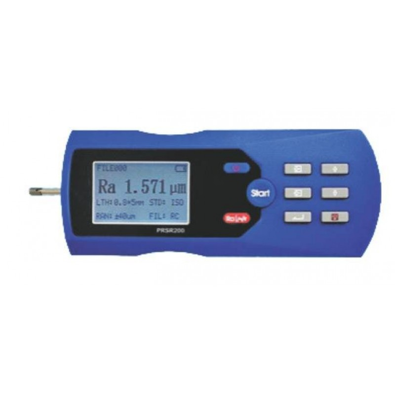Buy Surface Roughness Tester get price for lab equipment