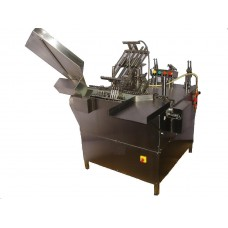 Automatic Ampoule Filling and Sealing Machines