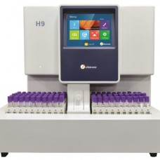 H9 HBA1C ANALYZER (HPLC)