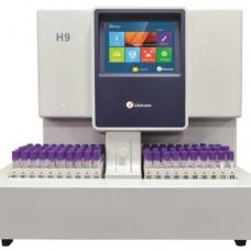 H9 HBA1C ANALYZER (HPLC)