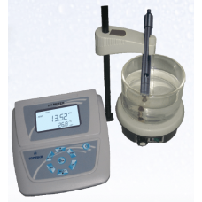 Conductivity / Dissolved Oxygen-CCDO
