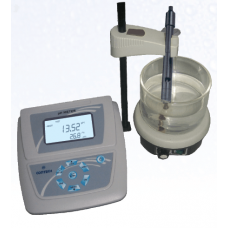 pH / Dissolved Oxygen Meter