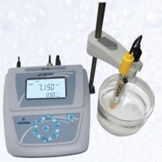 pH Meter Precision
