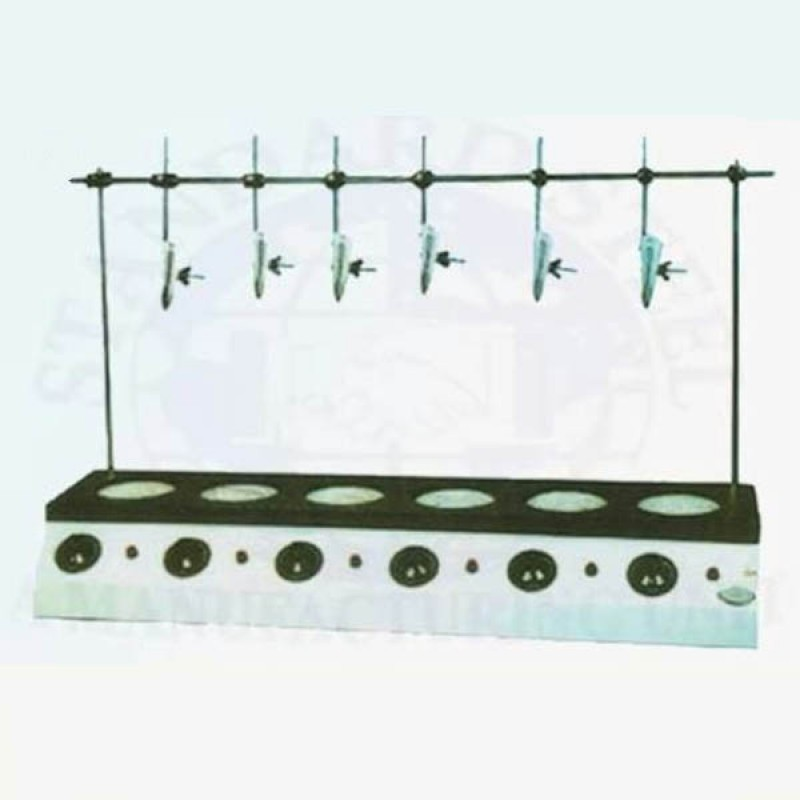Buy Soxhlet Extraction Apparatus Get Price For Lab Equipment