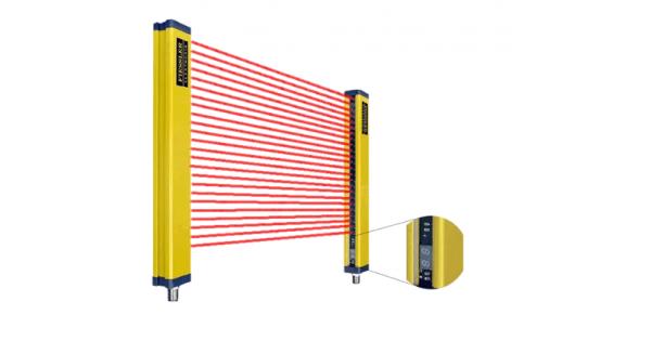 Buy Banner Safety Laser Curtain Sensor Get Price For Lab