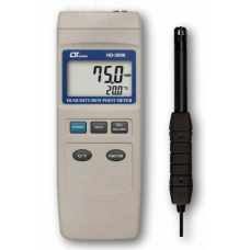 Dew Point HUMIDITY METER