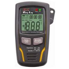 Rh-Temp Data Logger
