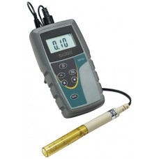 Economy Salinity /Temp. Portable Meter With Carrying Case