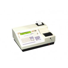 DIGITAL SEMI AUTO CHEMISTRY ANALYZER