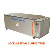 Accelerated Curing Tank