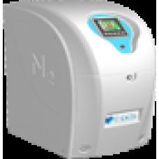 Nitrogen for LCMS