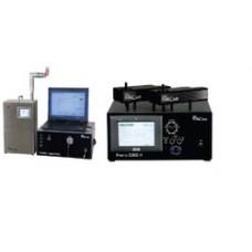 Aerosol Spectrometers