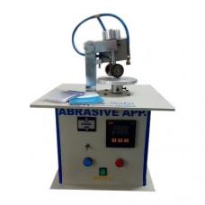 Abrasive Apparatus