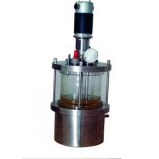 Autoclavable Bioreactor