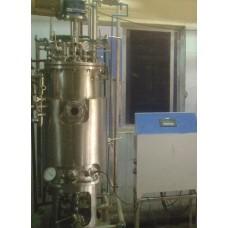 Bio Diesel Production Plant