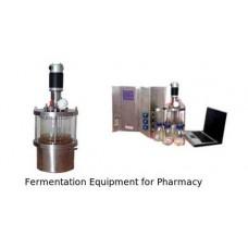 Fermentation Equipment for Pharmacy