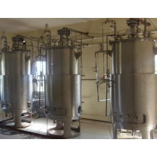 Fermenter Project Management Solutions