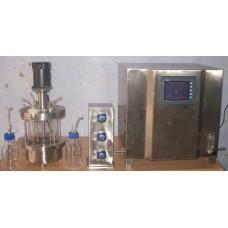 Glass Fermenter