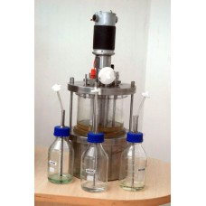 Photo-Bioreactor