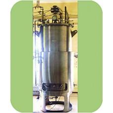 Stainless Steel Fermentor