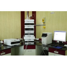 HPLC With All Detector