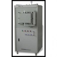 Metallic Laboratory Furnace