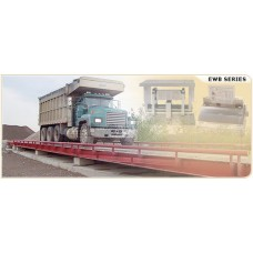 Pit Type Weighbridge