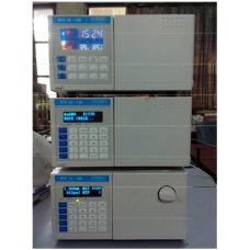 Systronics HPLC System