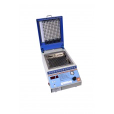 100 Position Nitrogen Evaporator