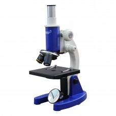LABOVISION Student Monocular Compund Microscope Model Junior D/D