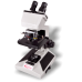 LABOVISION Binocular Compound Microscope (Educational) Model Coax 10B