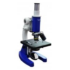LABOVISION MEDSTAR Junior R/P Monocular Student Compund Microscope