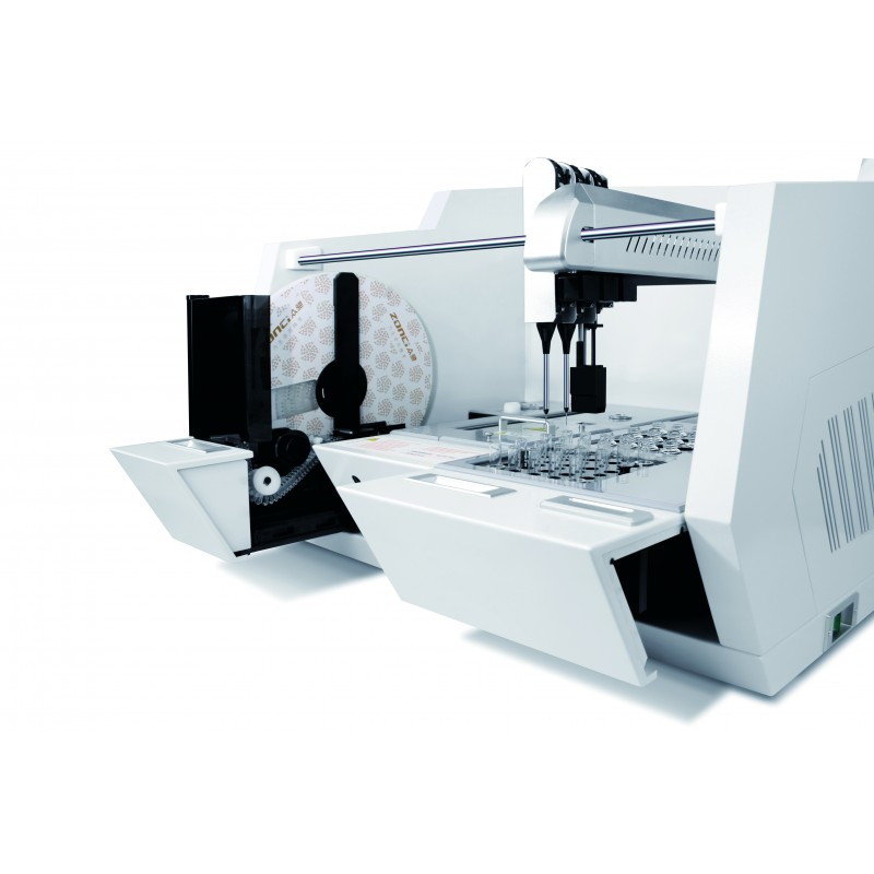 Buy XL- 3200 -high-end fully automatic blood coagulation