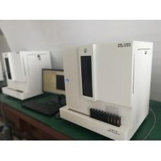 BIOWAY urine automated cell counter, urine sediment analysis analyzer