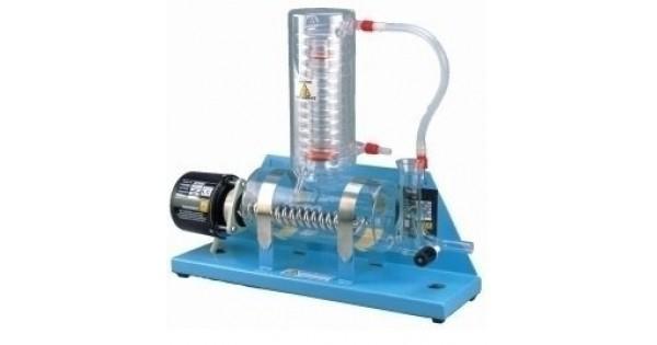Buy Genist International Water Distillation Unit Get Price